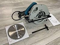 Пила дисковая / Паркетка Makita 5704R : Диск 190 мм | Гарантия 1 год