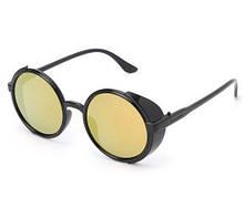 Солнцезащитные очки с круглыми линзами Soul