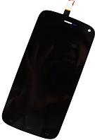 Дисплей з сенсором FLY IQ4410 Phoenix екран + тачскрін