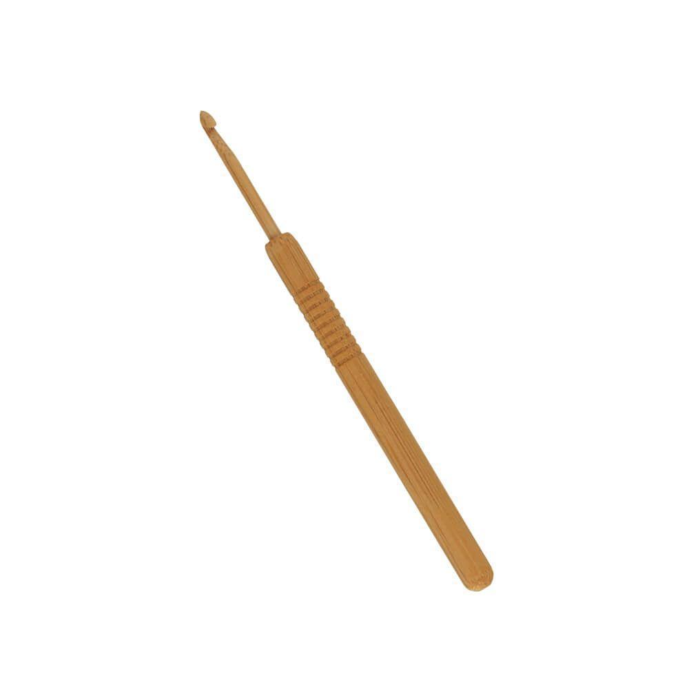 Крючок № 4.0 Seeknit бамбуковый