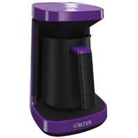 Кофемашина для турецкого кофе Altus AL797 фиолетовая, фото 1