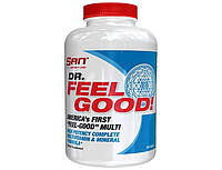 Витамины SAN Dr. Feel Good 224 таблетки