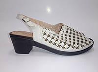 Женские босоножки на широкую ногу ТМ Sopra, фото 1