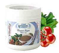 VITALITY Томатный суп с базиликом»