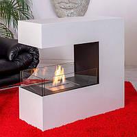 Биокамин индивидуальное производство камин ппп 600 мм.  дизайн интерьера, фото 1