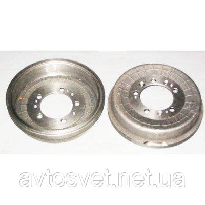 Барабан тормозной ГАЗ 2410,31029 (производитель ГАЗ) 24-3501070-10