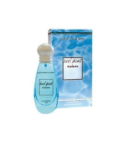 Туалетная вода Kool Spirit Madame, 50 мл, Alexander of Paris Aroma Perfume
