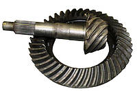 Главная пара 10х43 тонкая Газель, Соболь нового образца (производитель ГАЗ) 3302-2402165-60