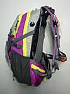 Рюкзак туристический, велорюкзак 30 л New Outlander-фиолетовый(AV 2233), фото 2