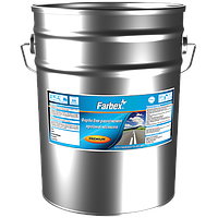 Farbex Краска для разметки проезжей части Белый 30 кг
