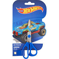 Ножицы Kite Hot Wheels HW19-122, 13 см
