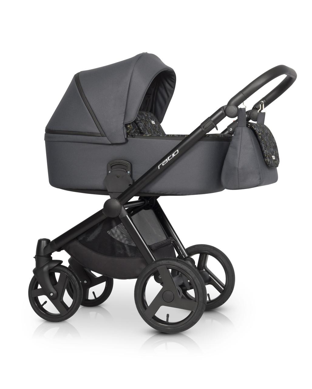 Детская универсальная коляска 2 в 1 Expander Ratio 04