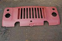 Облицовка радиатора ГАЗ 53 (покупн. ГАЗ) 53-8401110-11
