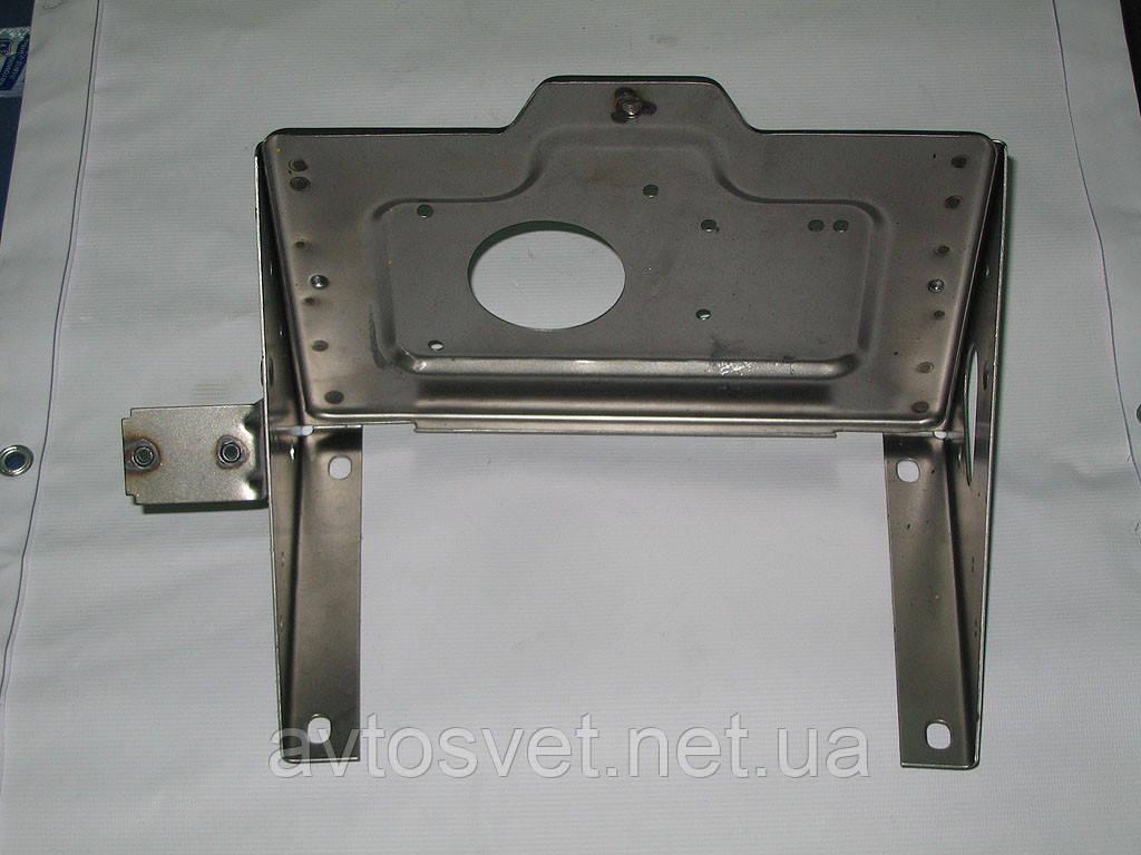Основание аккумулятора ГАЗ, ГАЗЕЛЬ (производитель ГАЗ) 3302-3703025-01
