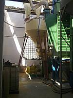 Узел для гранулирования ОГМ-1,5 (полный комплект)