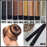 Знаменитая заколка для волос Hairagami (Хэагами) из волос №2