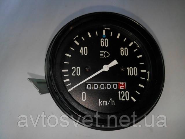 Спідометр ГАЗ 3307 (виробник Володимир) 16.3802010