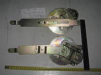 Стеклоподъемник ГАЗ 3307, 3308, 3309 правый (покупн. ГАЗ) 4301-6104012-01