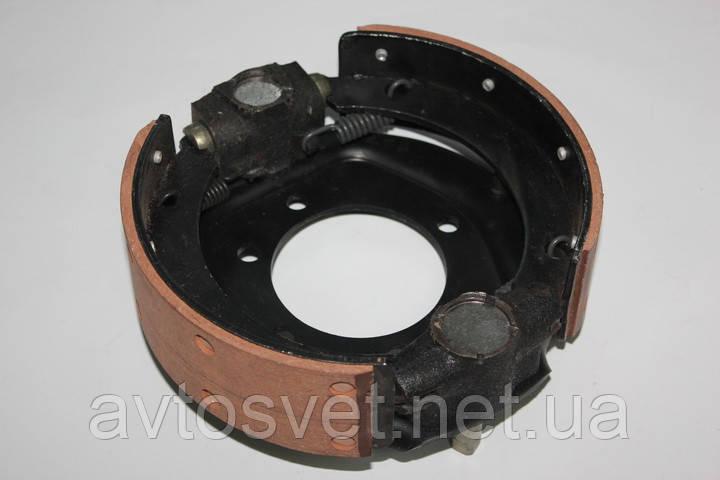 Тормоз стояночный в сборе 53, 3307 (производитель ГАЗ) 52-3507010