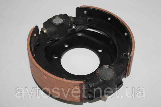 Тормоз стояночный в сборе 53, 3307 (производитель ГАЗ) 52-3507010, фото 2