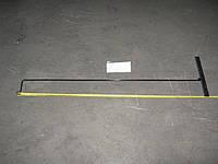 Торсион петли багажника ГАЗ 3110 правый (производитель ГАЗ) 3110-5605094-10