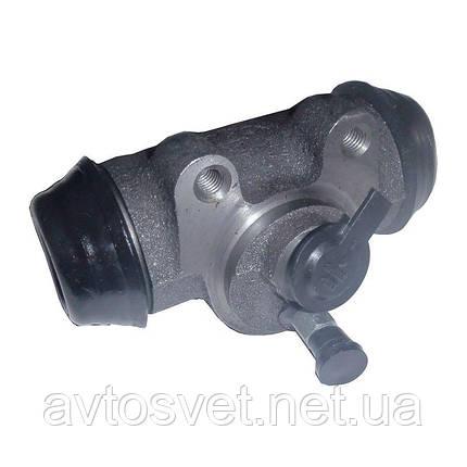 Цилиндр тормозной рабочий ГАЗ 3308,66 задний (производитель ГАЗ) 66-16-3502040, фото 2