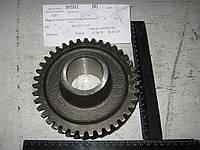 Шестерня привода вала промежуточного (производитель ГАЗ) 3309-1701056
