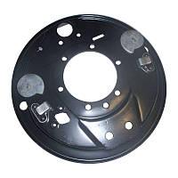 Щит гальма ГАЗ 3307 задній правий (виробник ГАЗ) 33078-3502012