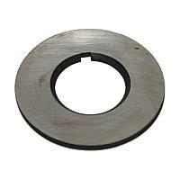 Шайба упорная коленчатого вала (53-1005029) ГАЗ 53, 24, 3302 (производитель ЗМЗ)