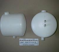 Бачок расширительный пластик в сборе без пробки (производитель КамАЗ) арт. 5320-1311010-30