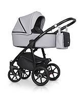 Детская универсальная коляска 2 в 1 Expander Moya 01 Grey Fox, фото 1