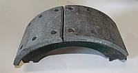 Колодка тормозная (производитель КАМАЗ) арт. 53212-3501090