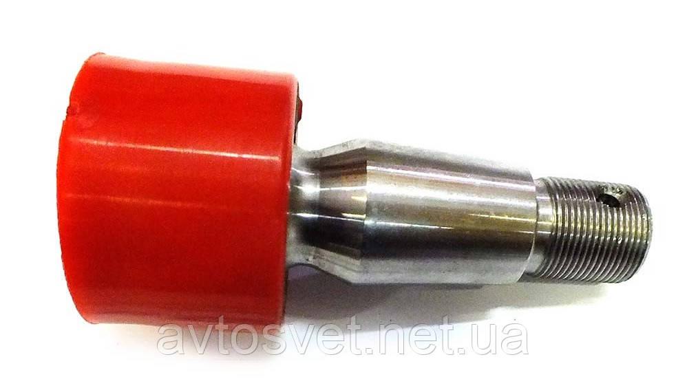 Палець рульової у поліуретані КАМАЗ (виробник ЕЛЕМЕНТ) арт. 774.5320-3414040
