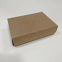 Коробка подарочная крафт 130х90х35 мм.