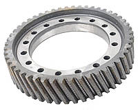 Шестерня ведомая цилиндрическая Z=50 (производитель КамАЗ) арт. 5320-2402120-20