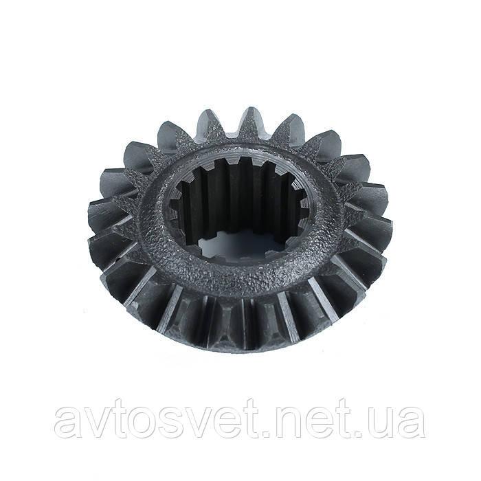 Шестерня коническая привода моста заднего (производитель КамАЗ) арт. 53212-2506126