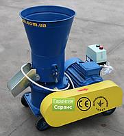 Гранулятор Артмаш 380 В, 4 кВт рабочая часть