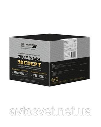 Гільзо-комплект УАЗ 92,0 (ДП-Мolyk+палець+стопорне кільце) ПОН (виробник р. До стрма.) арт. ВК-21-1000105-А4, фото 2