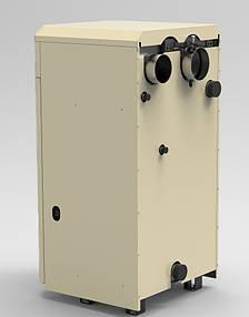 Универсальный котел Житомир-9 КС-Г-016СН/АОТВ-12, фото 2