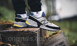 Чоловічі кросівки New Balance в магазині Originals