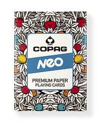 Карти гральні | Copag Neo Nature