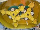 Алмазні фрези чашки для бетону до мозаїчно шліфувальної машині зі 199, фото 4