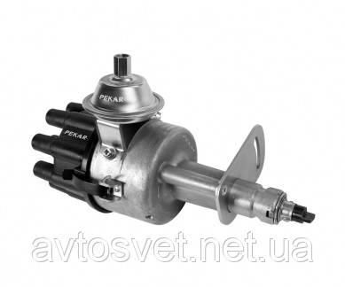 Розподільник запалювання ГАЗ 53, ГАЗ 3307 контактний (виробник СОАТЕ) Р133-01