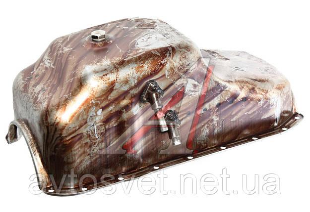 Картер масляный ГАЗ 4216 ГАЗЕЛЬ (поддон) (производитель УМЗ) 4216.1009010-21, фото 2