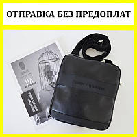 Мужская сумка Tommy Hilfiger (томми хилфигер) через плечо, без предоплат, доставка 1-2 дня
