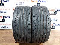 215/40 16 Falken Ziex ZE-914 Резина бу летняя, пара