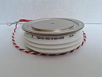 ТБИ153, тиристор ТБИ153, ТБИ153-800, ТБИ153-1000, ТБИ153-1250