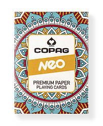 Карти гральні | Copag Neo Mandala