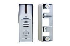 """7""""дюймов Full-HD """"Комплект Видеодомофон SEVEN DP–7573 FHD + SEVEN CP-7505 FHD + Подарок Флешка и Замок!, фото 3"""