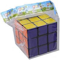 Кубик Shantou 3х3, в кульку 7х7х7см